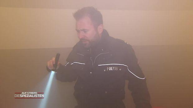 Auf Streife - Die Spezialisten - Auf Streife - Die Spezialisten - Staffel 2 Episode 54: Geheimnis Im Nebel
