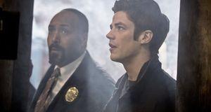 The Flash - Staffel 1 Episode 17: Die Rückkehr Des Tricksters