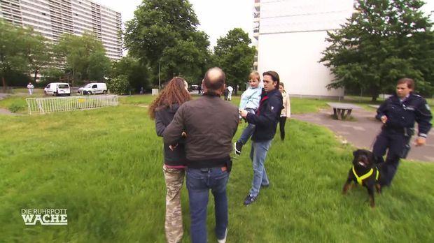 Die Ruhrpottwache - Die Ruhrpottwache - Der Entführte Sohn