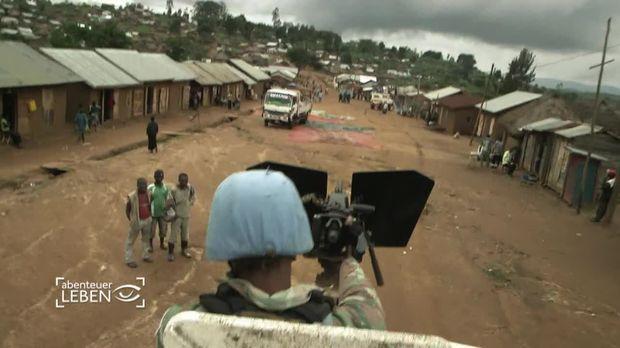 Abenteuer Leben - Die Uno Kämpft Für Den Frieden Im Kongo