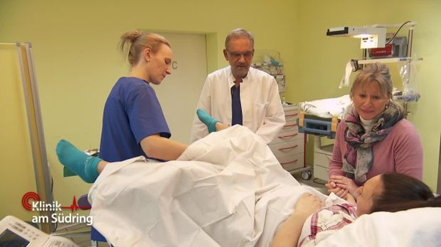 Klinik Am Südring - Klinik Am Südring - Dickes Baby