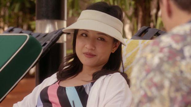 Fresh Off The Boat - Fresh Off The Boat - Staffel 2 Episode 1: Wir Halten Nichts Von Urlaub