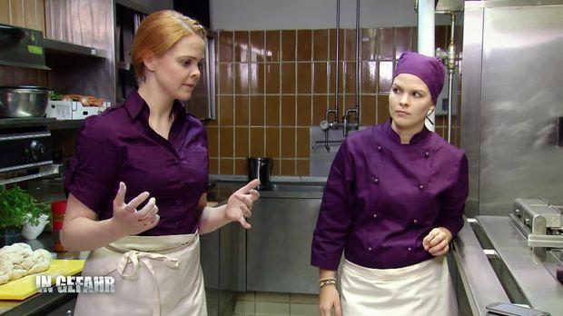 In Gefahr - In Gefahr - Ein Verhängnisvoller Moment - Staffel 3 Episode 4: Claudia - Dem Feind So Nah
