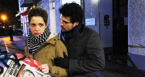 Anna Und Die Liebe - Staffel 4 Episode 895: Schlechte Presse