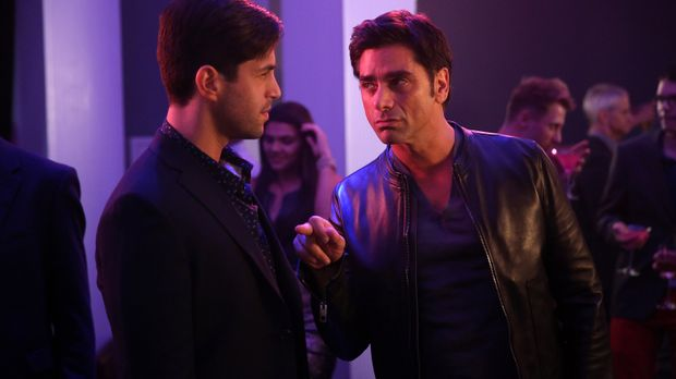 Grandfathered - Grandfathered - Staffel 1 Episode 7: Soul Girl