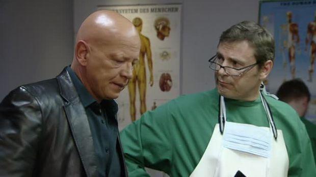 K 11 - Kommissare Im Einsatz - K 11 - Kommissare Im Einsatz - Staffel 9 Episode 78: Liebe Schwester, Tote Schwester