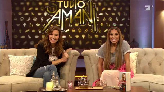 Studio Amani - Studio Amani - Staffel 1 Episode 7: Studio Amani