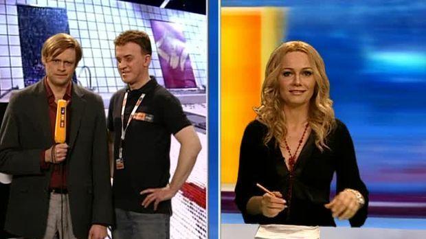 Switch Reloaded - Switch Reloaded - Staffel 3 - Folge 15