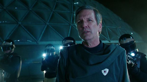 Legends Of Tomorrow - Legends Of Tomorrow - Staffel 1 Episode 15: Im Bann Des Oculus