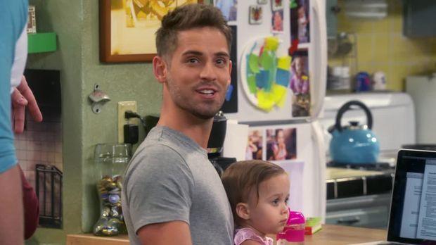 Baby Daddy - Baby Daddy - Staffel 5 Episode 3: Die Rache Des Ben