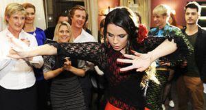 Anna Und Die Liebe - Staffel 4 Episode 869: La Fiesta