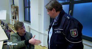 Auf Streife - Staffel 3 Episode 53: Die Patchwork-brüder
