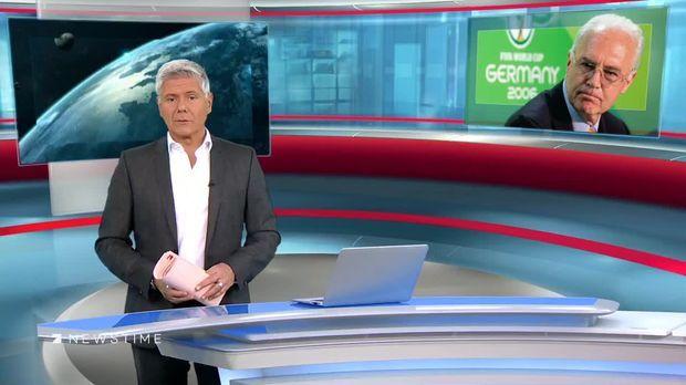 Newstime - Newstime - Newstime Vom 01.09.2016