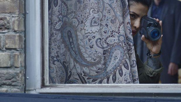 Quantico - Quantico - Staffel 1 Episode 7: Undercover