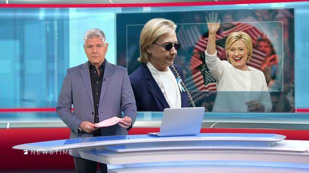 Newstime - Newstime - Newstime Vom 12. September 2016