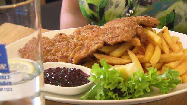 Mein Lokal, Dein Lokal - Spezial - Schnitzel-tag In München - Teil 1