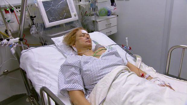 Achtung Notaufnahme! - Dienstag: Permanente Gesichtsschmerzen Durch Nervenkrankheit
