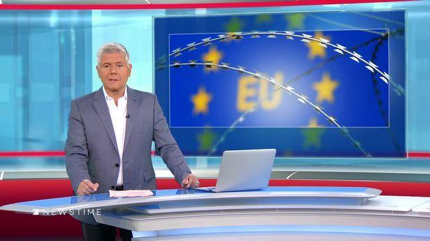 Newstime - Newstime - Newstime Vom 16.09.2016
