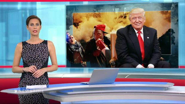 Newstime - Newstime - Newstime Vom 12. November 2016