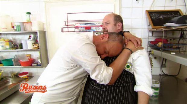 Rosins Restaurants - Zugezogene Und Almsünden Im Alpengasthof