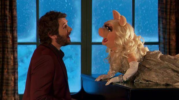 The Muppets - The Muppets - Staffel 1 Episode 2: Neue Besen Kehren Mies