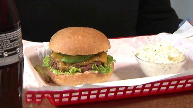 Mein Lokal, Dein Lokal - Spezial - Burger In Frankfurt - Teil 1