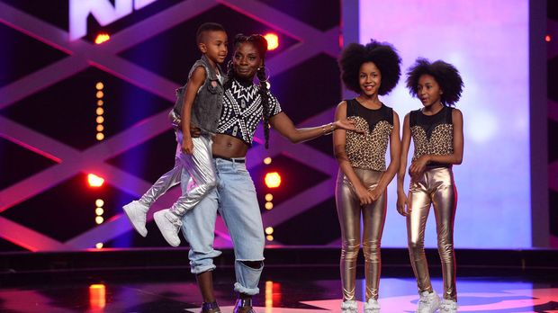 Got To Dance Kids - Got To Dance Kids - Audition Ii - Teil 1
