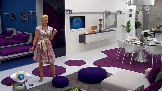 Promi Big Brother - Promi Big Brother - Auftaktshow: Der Einzug - Teil 1