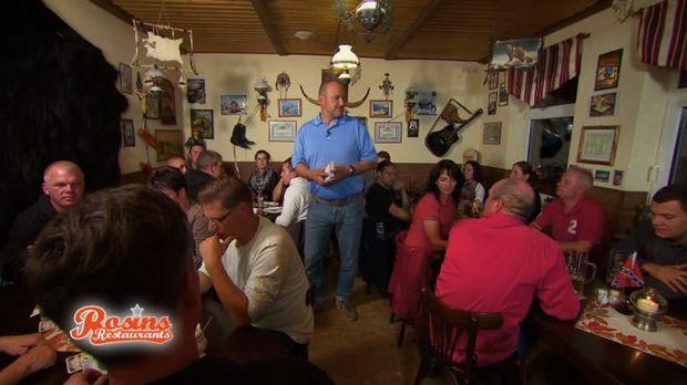 Rosins Restaurants - Rosins Restaurants - High Noon Im Saloon