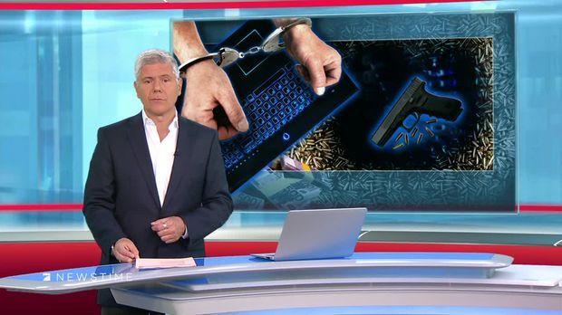 Newstime - Newstime - Newstime Vom 17.08.2016