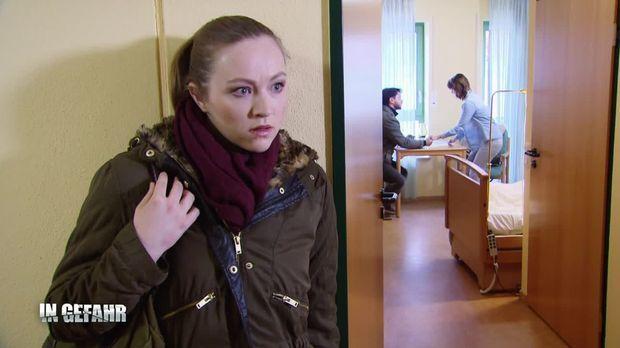 In Gefahr - In Gefahr - Ein Verhängnisvoller Moment - Staffel 3 Episode 41: Talina - Betreten Verboten