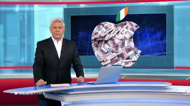 Newstime - Newstime - Newstime Vom 30.08.2016