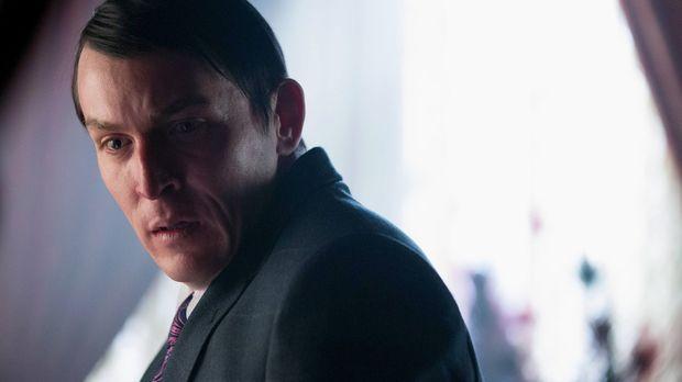 Gotham - Gotham - Staffel 2 Episode 16: Am Ende Der Welt